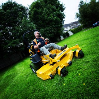 Ground Maintenance Dublin & Meath
