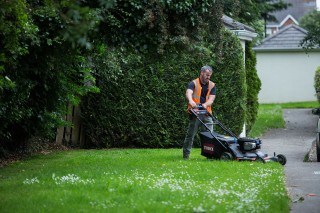 Grounds Maintenance Dublin and Meath