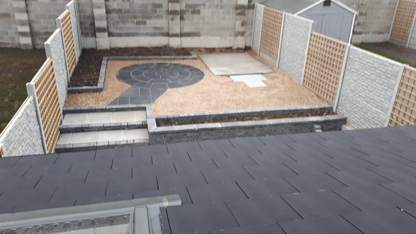 Charmant By Oakleaf Landscaping